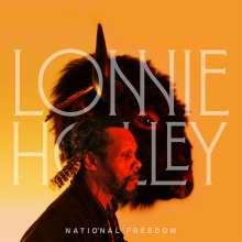 Lonnie Holley: National Freedom, LP