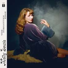 Molly Lewis: The Forgotten Edge EP, CD