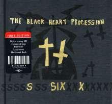 The Black Heart Procession: Six, CD