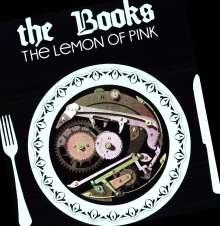 Books: Lemon Of Pink, LP