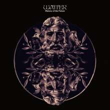 Watter: History Of The Future, CD