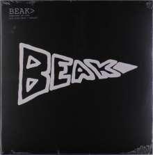 Beak>: Beak> (remastered), 2 LPs