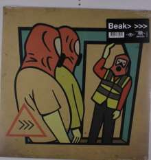 Beak>: >>>, LP