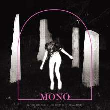 Mono (Japan): Before The Past - Live From Electrical Audio, CD