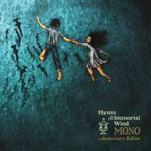 Mono (Japan): Hymn To The Immortal Wind (Anniversary Edition) (remastered), 2 LPs