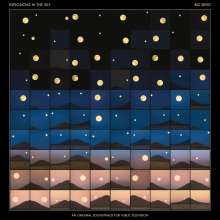 Explosions In The Sky: Filmmusik: Big Bend (An Original Soundtrack For Public Television), 2 LPs
