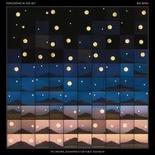 Filmmusik: Big Bend (An Original Soundtrack For Public Television), CD