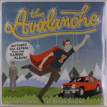 Sufjan Stevens: The Avalanche (Outtakes & Extras From The Illinois Album), 2 LPs