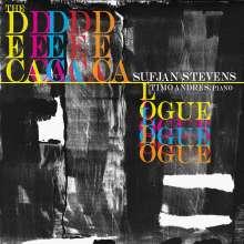 Sufjan Stevens (geb. 1975): The Decalogue (180g), LP