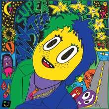 Claud: Super Monster, LP