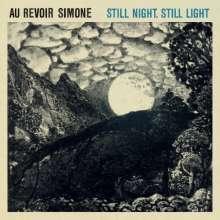 Au Revoir Simone: Still Night, Still Light, CD