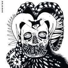 Grimes: Halfaxa, LP