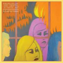 Tops: Picture You Staring, LP