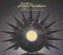Lily & Madeleine: The Weight Of The Globe, CD