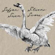 Sufjan Stevens: Seven Swans, LP