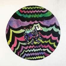 Angelo De Augustine: Swim Inside The Moon, CD