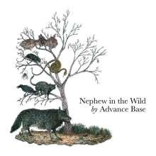 Advance Base: Nephew In The Wild, LP