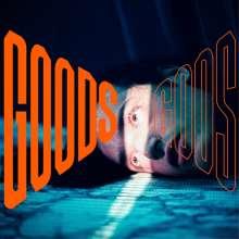 Hearts Hearts: Goods/Gods, CD