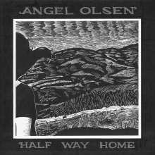 Angel Olsen: Half Way Home, CD