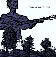 The Tallest Man On Earth: Tallest Man On Earth-Mlp-, LP