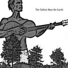 The Tallest Man On Earth: The Tallest Man On Earth, CD