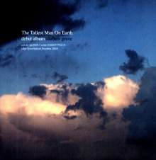 The Tallest Man On Earth: Shallow Grave, LP