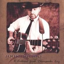 Jook Bourke: Redhead From Chesapeake Bay, CD