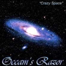 Occam's Razor: Crazy Space, CD