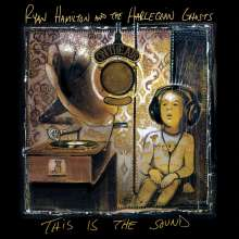 Ryan Hamilton & The Harlequin Ghosts: This Is The Sound (Colored Vinyl), LP
