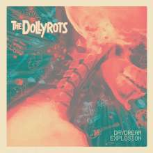 The Dollyrots: Daydream Explosion, CD