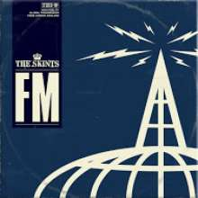The Skints: FM (Colored Vinyl), LP