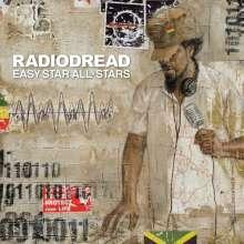 Easy Star All-Stars: Radiodread (Limited-Special-Edition), 2 LPs