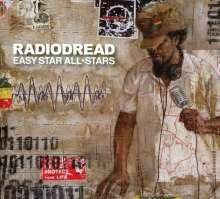 Easy Star All-Stars: Radiodread (Deluxe-Edition), CD