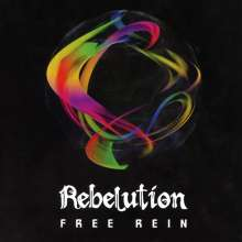 Rebelution: Free Rein, CD
