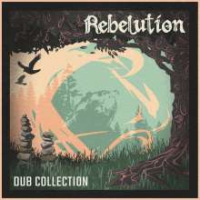 Rebelution: Dub Collection, CD