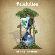 Rebelution: In The Moment, CD