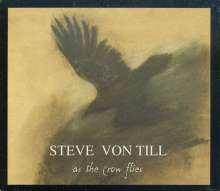 Steve Von Till: As The Crow Flies, CD