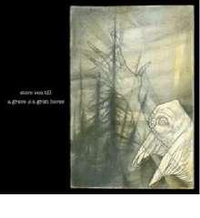 Steve Von Till: A Grave Is A Grim Horse, CD