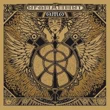 Ufomammut: Oro - Opus Primum, CD