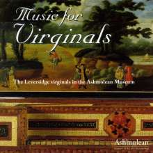Martin Souter - Music for Virginals, CD