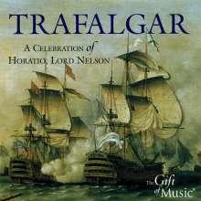 Trafalgar - A Celebration of Horatio, Lord Nelson, CD