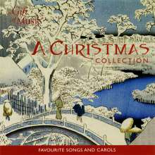 A Christmas Collection: Favourite Songs And Carols, CD