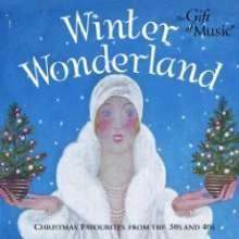 Winter Wonderland, CD