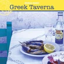 Greek Taverna, CD