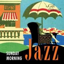 Sunday Morning Jazz, CD