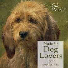 Gift of Music-Sampler - Music for Dog Lovers, CD