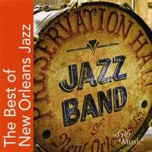 Jazz Sampler: The Best Of New Orleans Jazz, CD