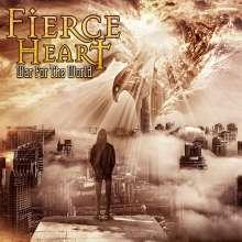 Fierce Heart: War For The World, CD