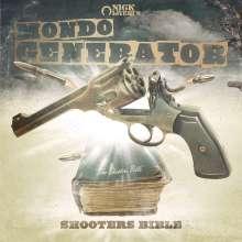 Mondo Generator: Shooters Bible, CD