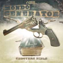 Mondo Generator: Shooters Bible (Limited Edition) (Clear Green Vinyl), LP